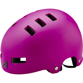 bluegrass Super Bold casco per bici rosa